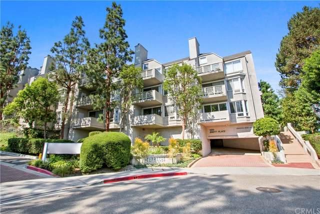 1450 Brett Place #105, San Pedro, CA 90732 (#PV21208693) :: Wendy Rich-Soto and Associates