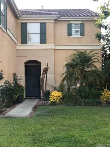 13113 Mesa Verde Way, Sylmar, CA 91342 (#SR21208855) :: Mark Nazzal Real Estate Group