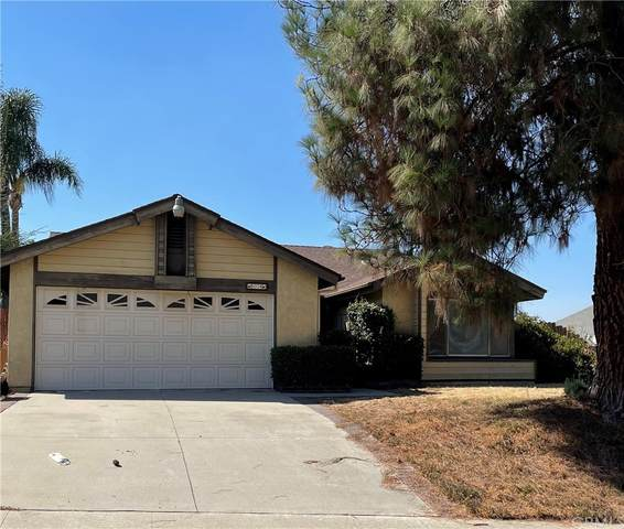1774 Storrs Place, Pomona, CA 91766 (#CV21208522) :: Wendy Rich-Soto and Associates