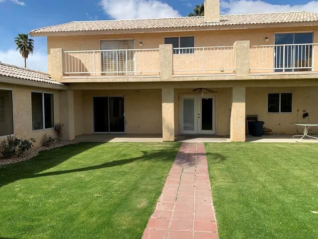 68157 Durango Road, Cathedral City, CA 92234 (#219067887DA) :: Jett Real Estate Group