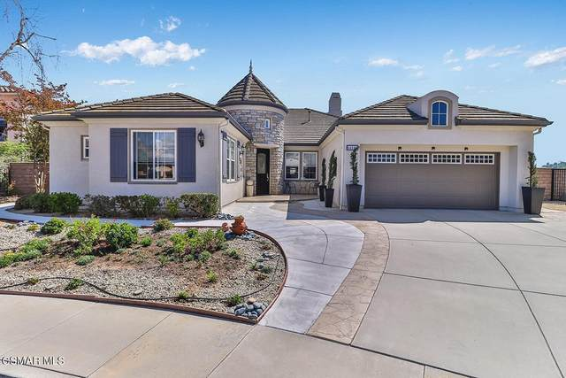 14146 Huron Court, Moorpark, CA 93021 (#221005195) :: Swack Real Estate Group | Keller Williams Realty Central Coast