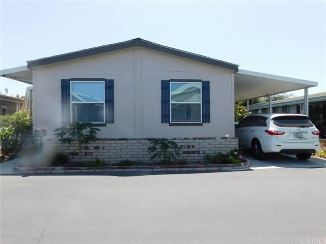 200 N Grand Avenue #9, Anaheim, CA 92801 (#SW21208866) :: Corcoran Global Living