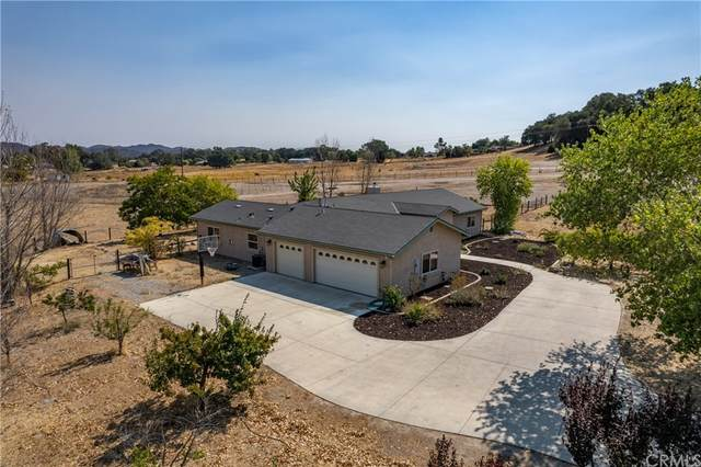 14085 Morningside Road, Atascadero, CA 93422 (#NS21207684) :: Swack Real Estate Group | Keller Williams Realty Central Coast