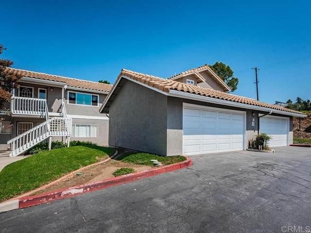1370 Palomar Pl, Vista, CA 92084 (#NDP2110963) :: Corcoran Global Living
