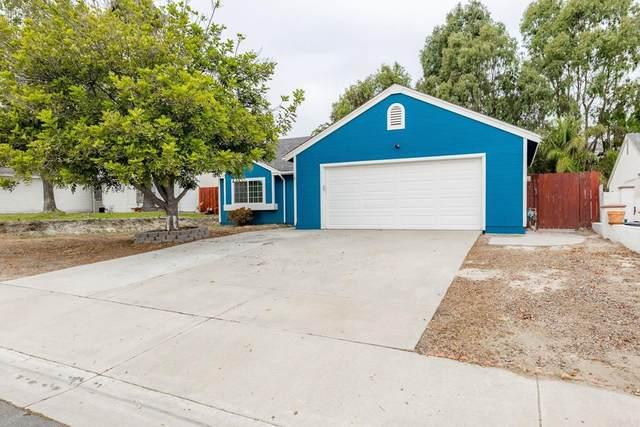 5117 Greenbrook Street, Oceanside, CA 92057 (#NDP2110964) :: Corcoran Global Living