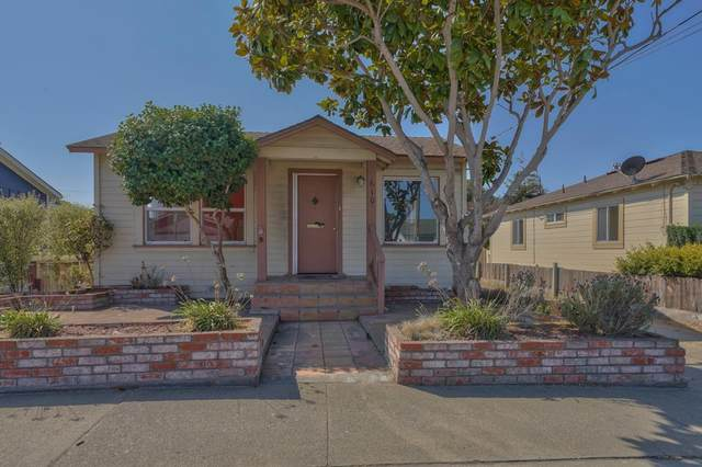 610 Hilby Avenue, Outside Area (Inside Ca), CA 93955 (#ML81863677) :: Swack Real Estate Group | Keller Williams Realty Central Coast