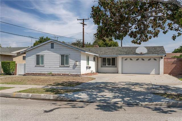 6781 San Diego Drive, Buena Park, CA 90620 (#PW21199946) :: Swack Real Estate Group   Keller Williams Realty Central Coast