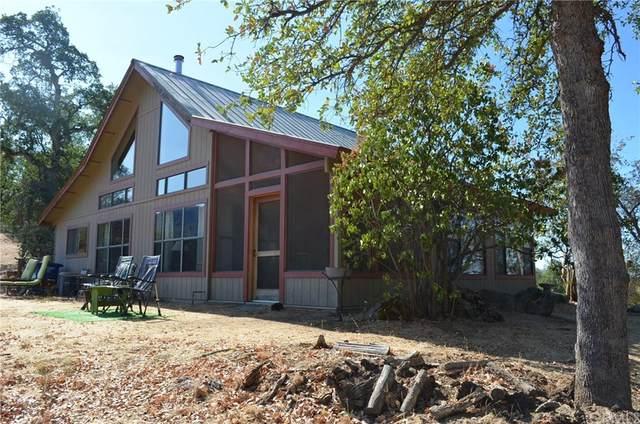 42693 Nelder Heights Drive, Oakhurst, CA 93644 (#FR21203731) :: Compass