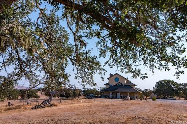 7150 Benton Road, Paso Robles, CA 93446 (#NS21198866) :: Swack Real Estate Group | Keller Williams Realty Central Coast