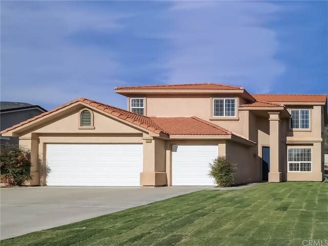 3236 Greystone Road, San Bernardino, CA 92407 (#WS21202544) :: Swack Real Estate Group | Keller Williams Realty Central Coast