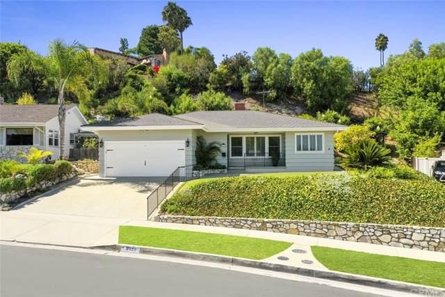 2139 W Macarthur Street, Rancho Palos Verdes, CA 90275 (#SB21204865) :: Wendy Rich-Soto and Associates
