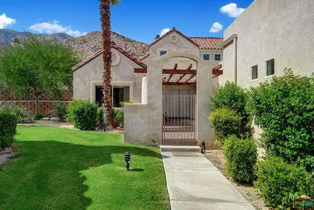 2859 Greco Court, Palm Springs, CA 92264 (#21785168) :: Necol Realty Group