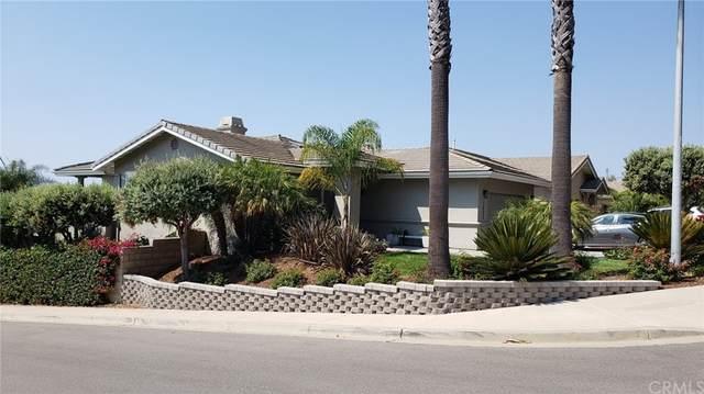 1602 Costa Brava, Pismo Beach, CA 93449 (#SC21207998) :: Jett Real Estate Group