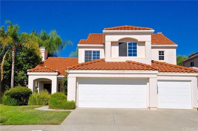 15 Bella Caserta, Lake Elsinore, CA 92532 (#PW21204650) :: Swack Real Estate Group | Keller Williams Realty Central Coast