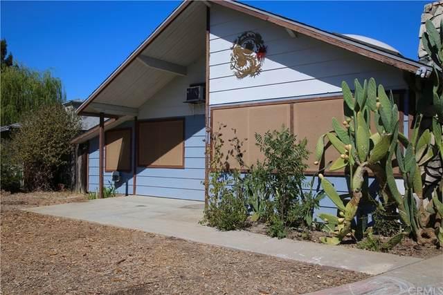 2777 Black Horse Lane, Paso Robles, CA 93446 (#SC21199406) :: American Real Estate List & Sell