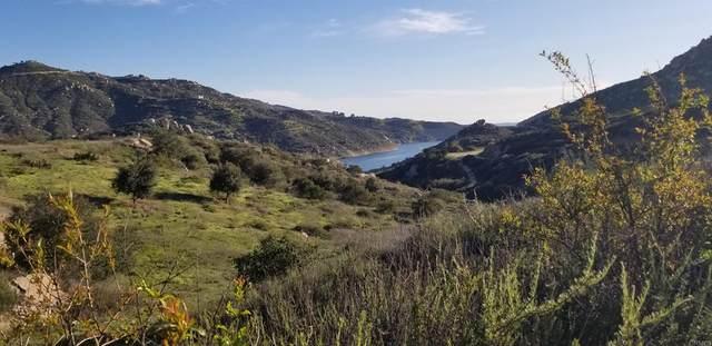 15809 Green Valley Truck Trail, Ramona, CA 92065 (#NDP2110965) :: Corcoran Global Living