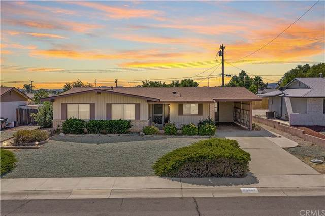 25821 Baltrustrol Drive, Menifee, CA 92586 (#SW21207191) :: Swack Real Estate Group | Keller Williams Realty Central Coast