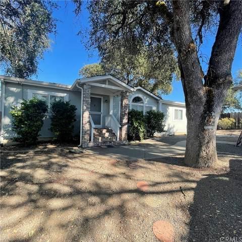 5034 Terrace Avenue, Lakeport, CA 95453 (#LC21208914) :: Compass