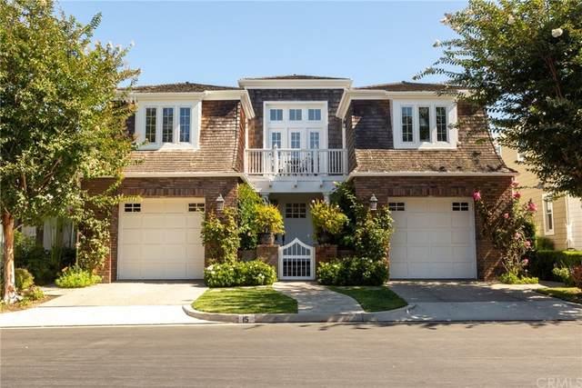 15 Cape Andover, Newport Beach, CA 92660 (#NP21207939) :: Wendy Rich-Soto and Associates