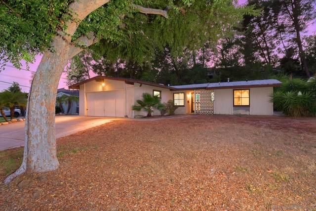 14184 Halper Rd., Poway, CA 92064 (#210026830) :: American Real Estate List & Sell