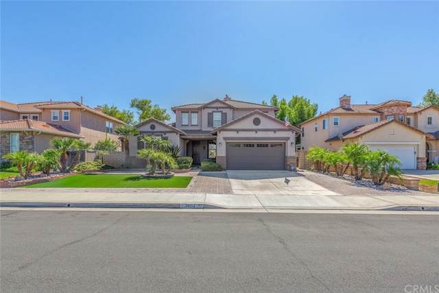 38104 Cypress Point Drive, Murrieta, CA 92563 (#SW21206336) :: Swack Real Estate Group | Keller Williams Realty Central Coast