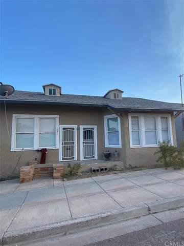633 Cibola Street, Needles, CA 92363 (#OC21208306) :: Team Tami