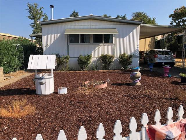 5226 4Th. St #23, Kelseyville, CA 95451 (#LC21209004) :: Corcoran Global Living