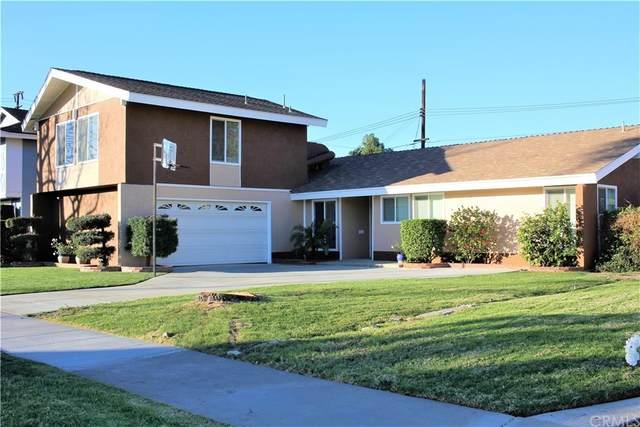940 N Morgan Street, Orange, CA 92867 (#PW21208843) :: Swack Real Estate Group   Keller Williams Realty Central Coast