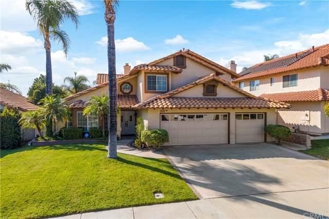 45307 Callesito Burgos, Temecula, CA 92592 (#IG21207037) :: Swack Real Estate Group | Keller Williams Realty Central Coast