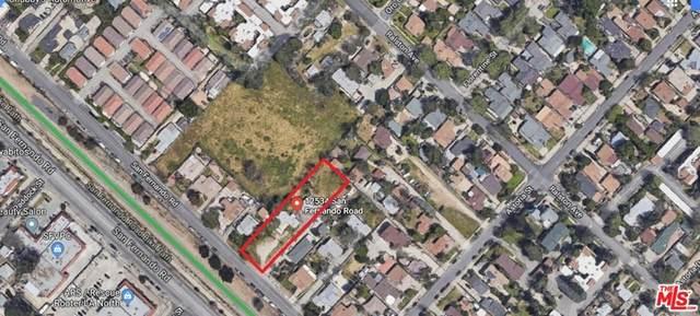 12534 San Fernando Road, Sylmar, CA 91342 (#21786656) :: Mark Nazzal Real Estate Group