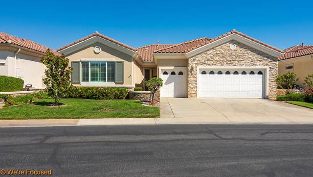 1690 Woodlands Road, Beaumont, CA 92223 (#219067894PS) :: American Real Estate List & Sell