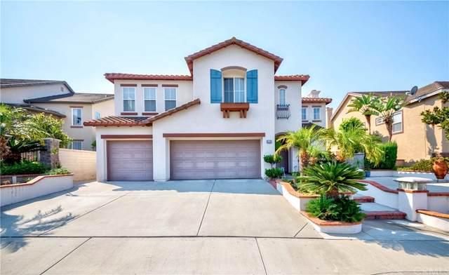 1430 W Player Avenue, La Habra, CA 90631 (#PW21208018) :: American Real Estate List & Sell