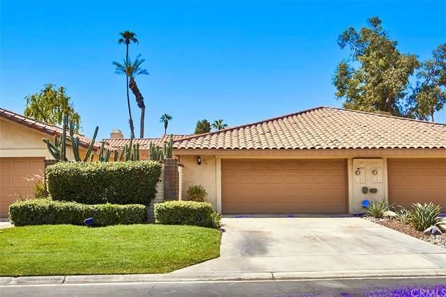239 Serena Drive, Palm Desert, CA 92260 (MLS #CV21205049) :: Brad Schmett Real Estate Group
