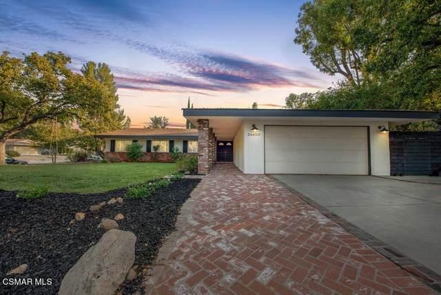 24400 Torch Street, Woodland Hills, CA 91367 (#221005199) :: Corcoran Global Living