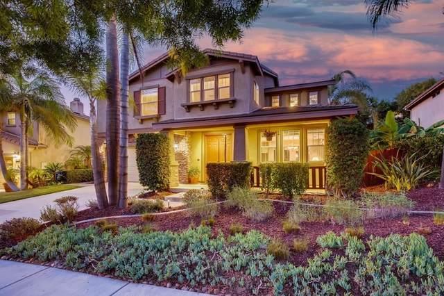 9830 Fox Valley Way, San Diego, CA 92127 (#210026846) :: Corcoran Global Living
