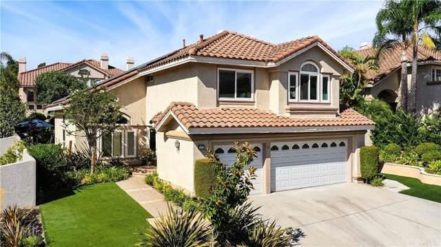 7 Charca, Rancho Santa Margarita, CA 92688 (#PF21206858) :: Legacy 15 Real Estate Brokers