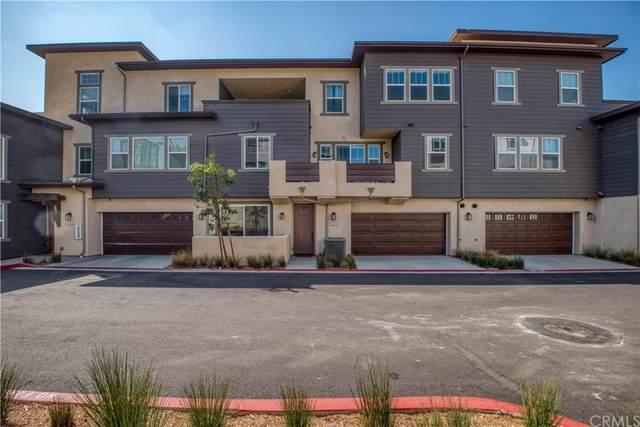 7371 Solstice Place, Rancho Cucamonga, CA 91739 (#EV21209059) :: Randy Horowitz & Associates