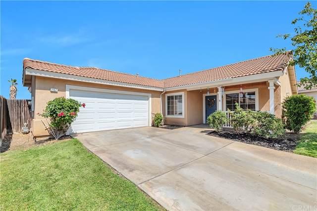 2157 Beechtree Place, Mentone, CA 92359 (#EV21205189) :: Jett Real Estate Group