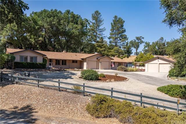 5655 Ardilla Avenue, Atascadero, CA 93422 (#NS21208461) :: Swack Real Estate Group | Keller Williams Realty Central Coast