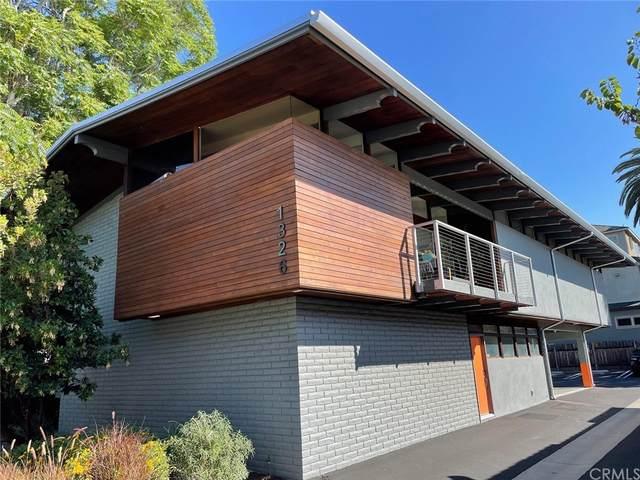 1326 Chorro Street, San Luis Obispo, CA 93401 (#SC21208968) :: Jett Real Estate Group