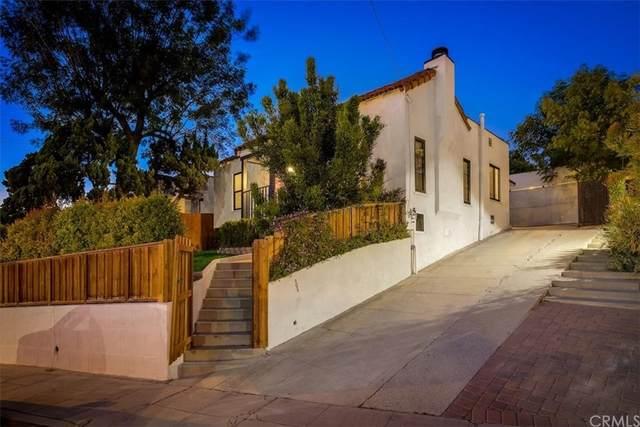 3017 La Paz Drive, Silver Lake, CA 90039 (#BB21209083) :: Swack Real Estate Group | Keller Williams Realty Central Coast