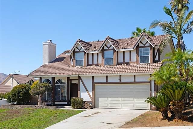 24600 Jasmine Court, Moreno Valley, CA 92557 (#IV21209085) :: Swack Real Estate Group   Keller Williams Realty Central Coast