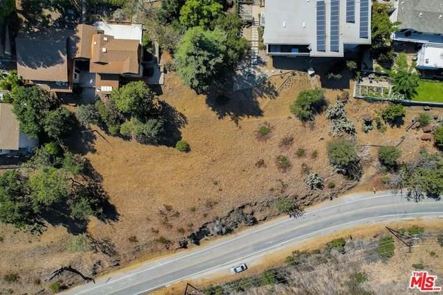 0 Latigo Canyon, Malibu, CA 90265 (#21786672) :: Necol Realty Group