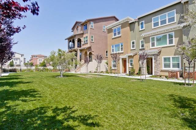 1652 Lee Way, Milpitas, CA 95035 (#ML81863713) :: Swack Real Estate Group | Keller Williams Realty Central Coast