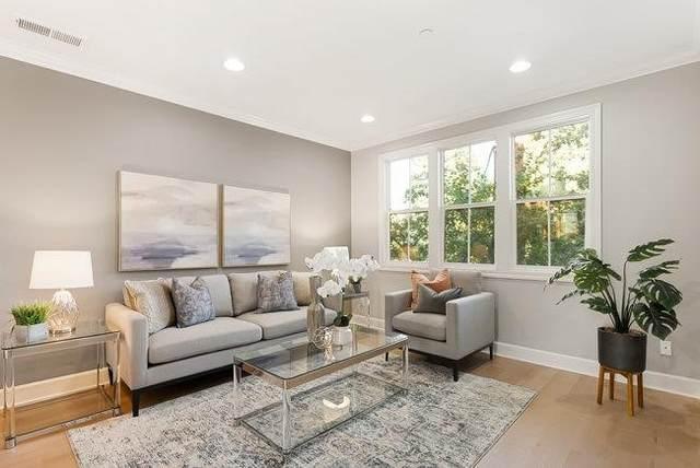 1085 Konstanz Terrace, Sunnyvale, CA 94089 (#ML81863717) :: Swack Real Estate Group | Keller Williams Realty Central Coast