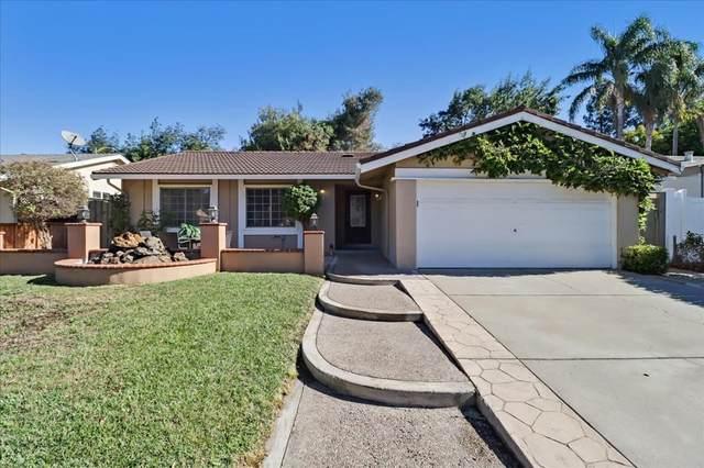 6546 Pemba Drive, San Jose, CA 95119 (#ML81863718) :: Swack Real Estate Group | Keller Williams Realty Central Coast