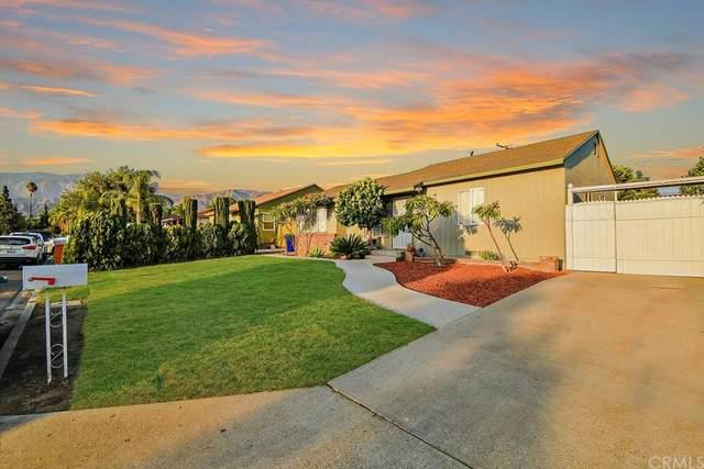 1912 Delford Avenue, Duarte, CA 91010 (#CV21209048) :: Jett Real Estate Group