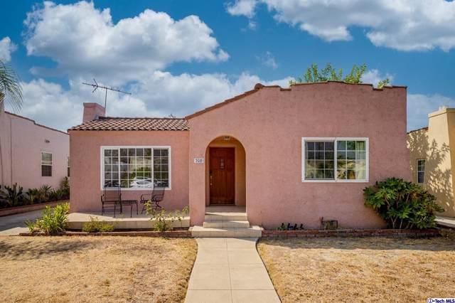 708 Arden Avenue, Glendale, CA 91202 (#320007770) :: Swack Real Estate Group | Keller Williams Realty Central Coast
