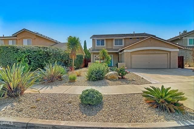 1513 Carnation Avenue, Ventura, CA 93004 (#V1-8523) :: Swack Real Estate Group | Keller Williams Realty Central Coast