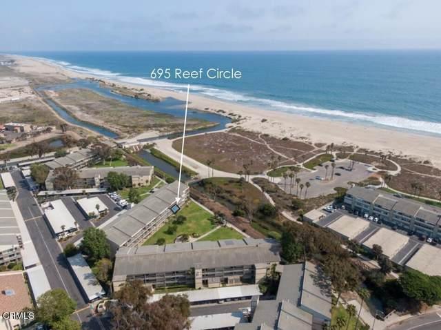 695 Reef Circle, Port Hueneme, CA 93041 (#V1-8521) :: Swack Real Estate Group | Keller Williams Realty Central Coast